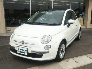 FIAT 500C POP 1.2 8V